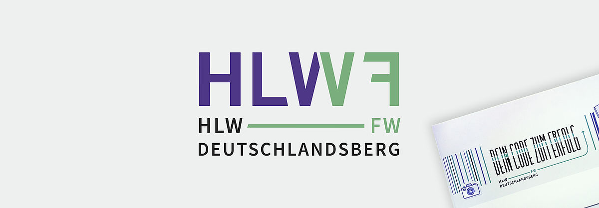 Corporate Design für die HLWFW