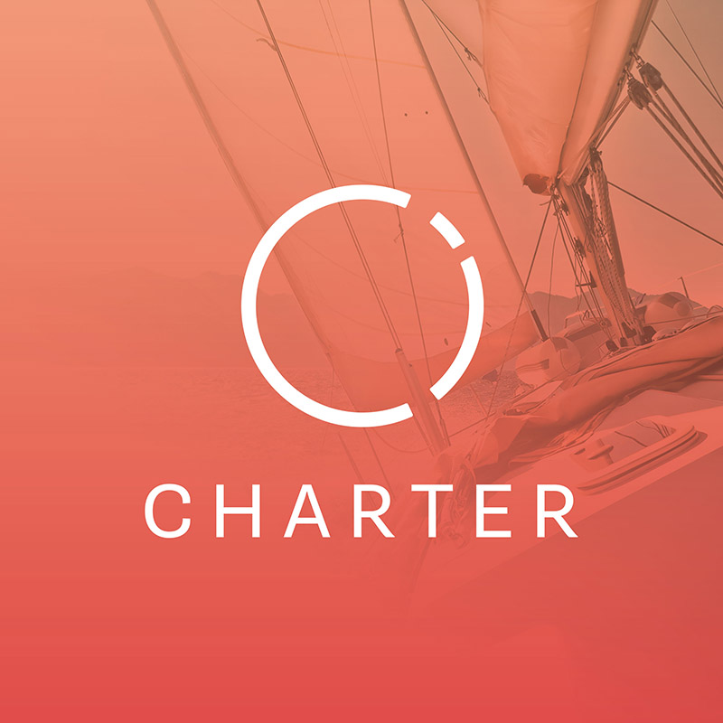 Corporate Design CI Charter